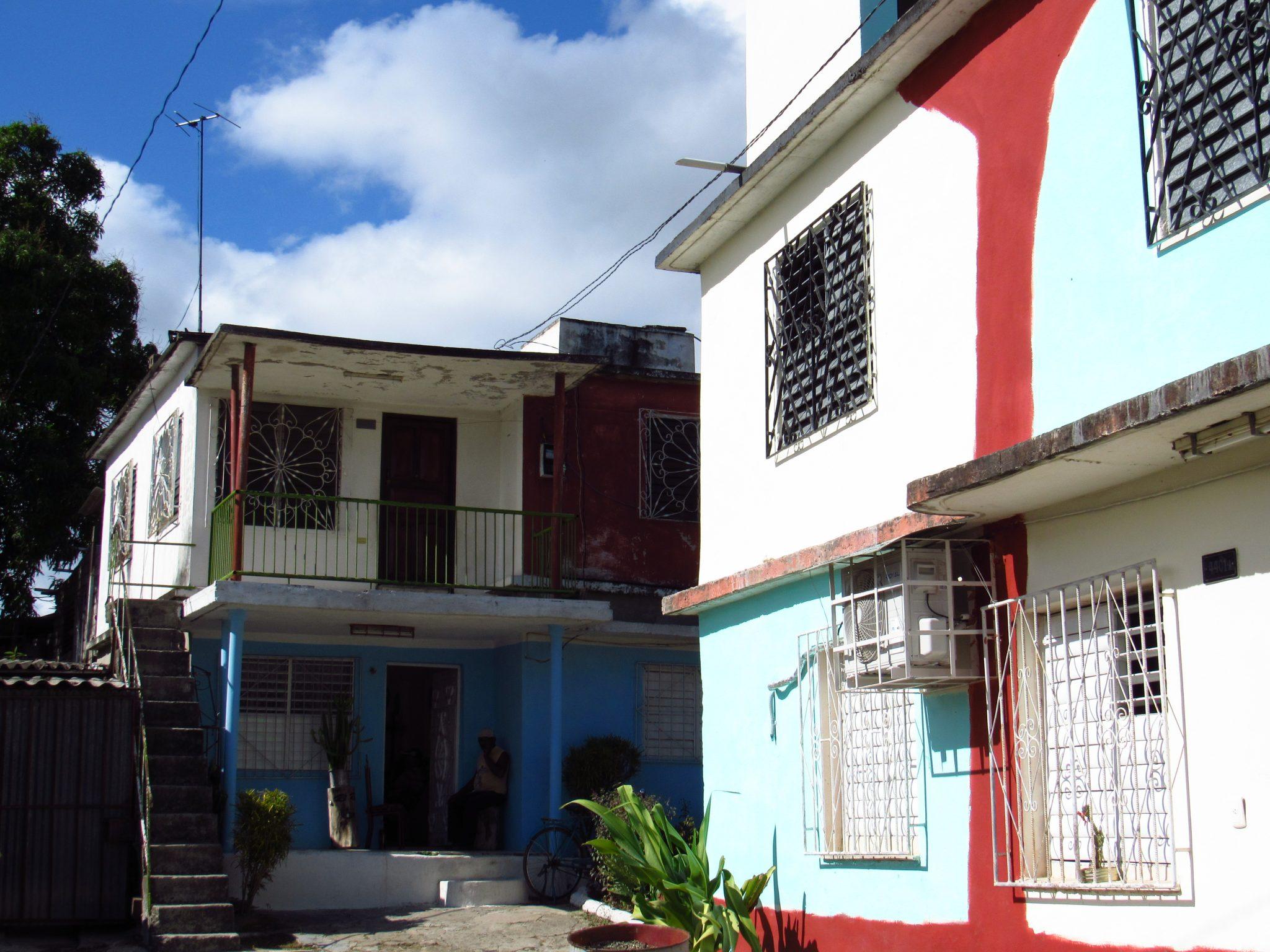 Duplex house Cienfuegos